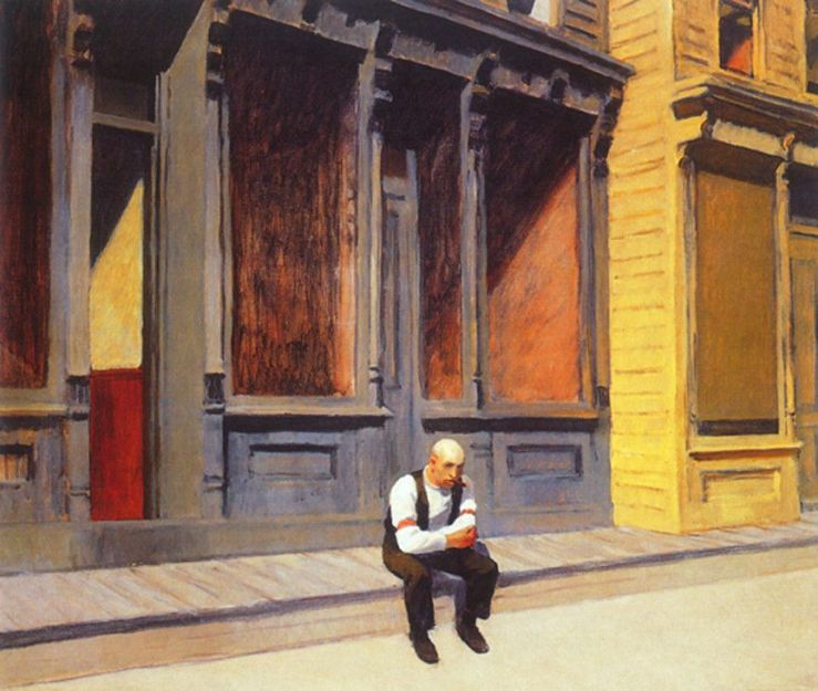 Niedziela Hopper